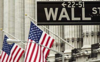 Dow Jones cierra con pérdida de 0.53 por ciento