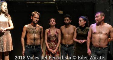 """Llega al CENART la puesta en escena """"El Cielo en la Piel"""" de Edgar Chías"""