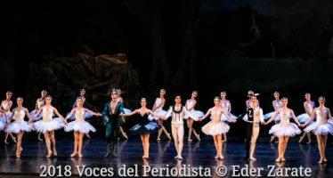 """Vuelve """"El lago de los cisnes"""", un ballet que nos recuerda que """"siempre habrá alguien por quien luchar"""""""