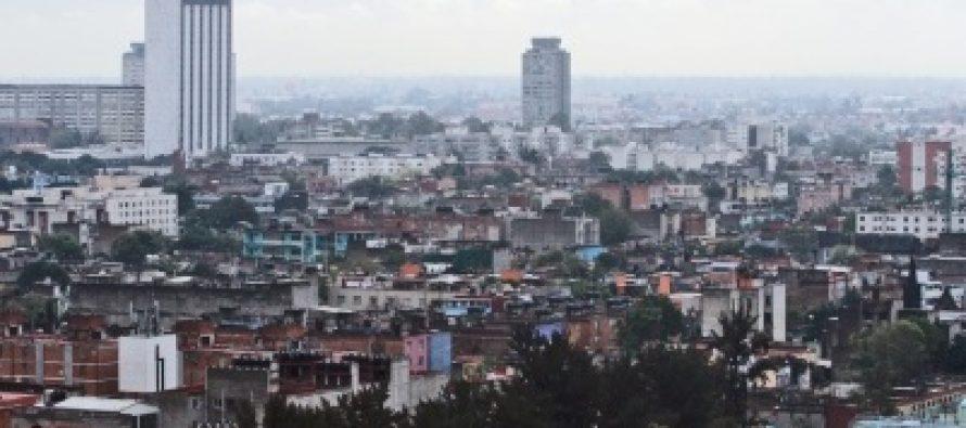El Valle de México amanece con buena calidad del aire