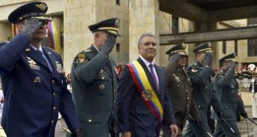El odio y el revanchismo están vivos en Congreso de Colombia