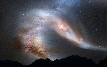 La partícula que podría cambiar todo lo que sabemos del universo