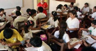 Este lunes inicia primera fase de Nuevo Modelo Educativo con 26 millones de alumnos