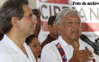 Confirma equipo de transición que someterá a consulta la Reforma Educativa