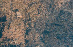 Un astronauta alemán publica una imagen aterradora de Europa