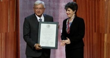 Facultad de Ciencias Políticas de la UNAM felicita al presidente electo