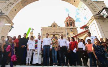 Se realizó el Festival Internacional de Cultura de Saltillo 2018
