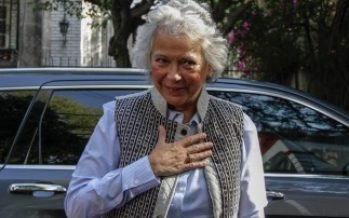Foros por la Pacificación permitirán crear política pública Olga Sánchez