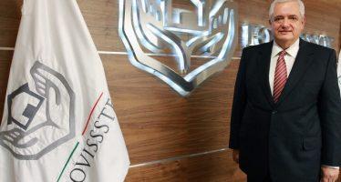 Fovissste podrá otorgar créditos desde primer día de nueva administración