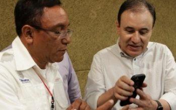 Gobierno y sociedad pueden encontrar soluciones en seguridad: Alfonso Durazo