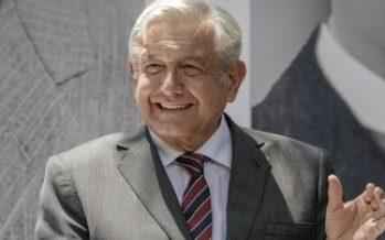 Habrá Mando Único en combate a la inseguridad, adelanta López Obrador