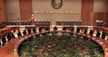 Hoy validará el INE la elección de diputados y senadores plurinominales