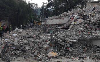 """""""Excepcionalmente destructivo"""" el sismo de Indonesia"""