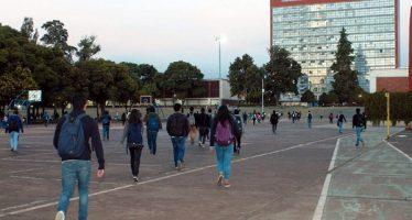 Más de 350 mil alumnos iniciarán clases mañana, en la UNAM