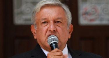 López Obrador dialoga con ministros de la Suprema Corte