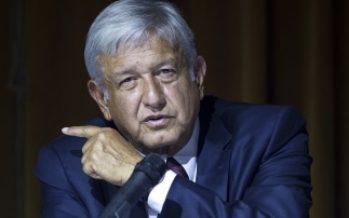 López Obrador inaugura en Juárez foros por la Pacificación
