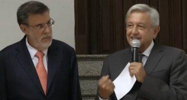 López Obrador anuncia que buscará reunión con Ricardo Anaya