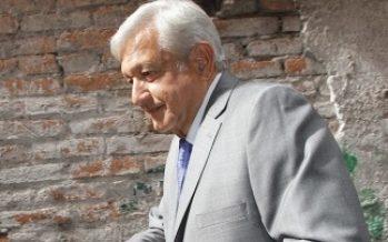 López Obrador viaja a Ciudad Juárez para primer foro de pacificación