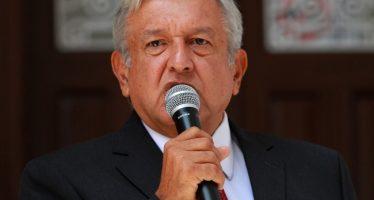 Anuncia López Obrador el Instituto Nacional de los Pueblos Indígenas