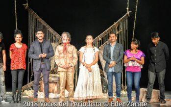 """""""Las tropas"""", el profundo anhelo de la muerte llega al Teatro Sergio Magaña"""