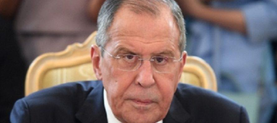 Absurdas las sanciones de EUA contra Rusia por caso Skripal: Lavrov