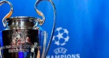 Listas las fechas y duelos para playoffs de Champions League