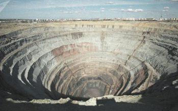 En 6 años se extrajo de México el doble de oro que los españoles en la colonia