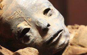 Revelan uno de los secretos mejor guardados por las momias egipcias