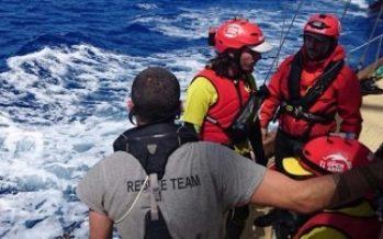 Mueren más de 721 migrantes en el Mediterráneo en dos meses