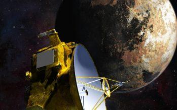 NASA halla señas de una enorme estructura en un extremo del sistema solar
