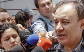 No habrá amnistía para crímenes de lesa humanidad, afirma Alfonso Durazo