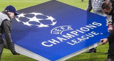 Facebook transmitirá partidos de futbol de la Champions