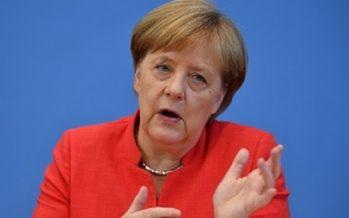 Pedro Sánchez y Angela Merkel analizarán tema de migración