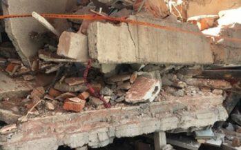 Posponen remoción de escombros en Colegio Rébsamen