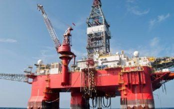 Suscriben contrato para exploración y extracción de hidrocarburos