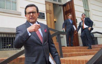 México trabaja para tener un TLCAN trilateral Ildefonso Guajardo