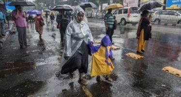 Más de 770 muertos y 245 heridos por lluvias monzónicas en India
