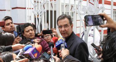 Consulta educativa se realizará entre agosto y noviembre: Moctezuma