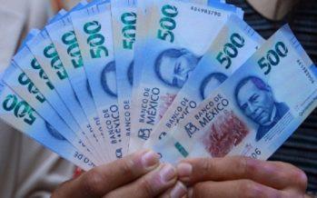 Banco de México pone en circulación nuevo billete de 500 pesos