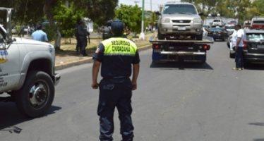Estado de México lidera robo de autos en el país