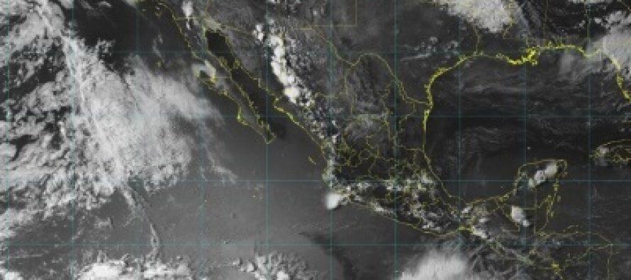 Onda tropical 27 mantendrá efectos de lluvias en la mayor parte del país