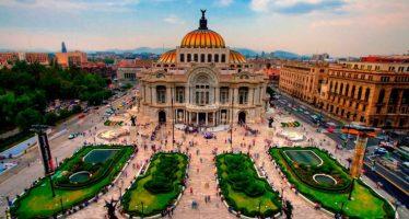 Temperatura llegará a 23 grados, en la Ciudad de México