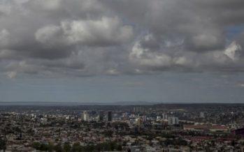 Prevalecerá cielo nublado y lluvias en la Ciudad de México