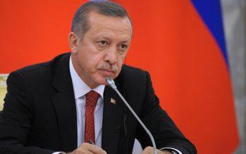 """Erdogan: """"Vamos a boicotear los productos electrónicos de EEUU"""""""