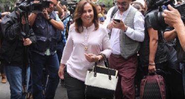 """Nahle descarta que Romero Deschamps sea """"La Quina"""" del próximo gobierno"""