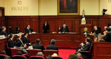 Corte determina que fuero constitucional es irrenunciable