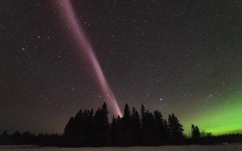 Un espectacular fenómeno natural que los científicos no pueden explicar
