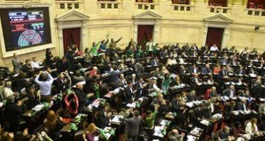 Senado de Argentina inicia histórica sesión por aborto legal
