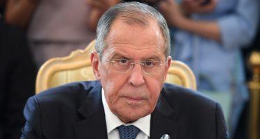 Rusia acusa a Estados Unidos de querer dominar al mundo