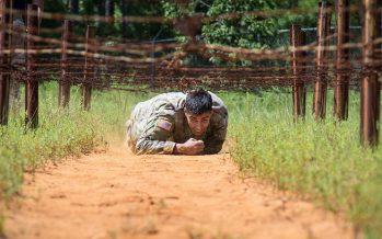 EE.UU. ya diseña a los 'supersoldados'
